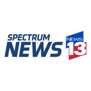 Spectrum News Channel 13 logo