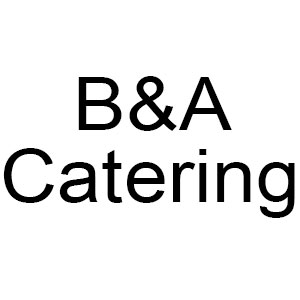 B&A Catering