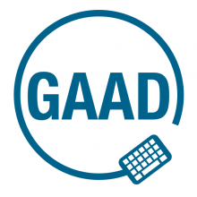 Global Accessibility Awareness Day (GAAD)