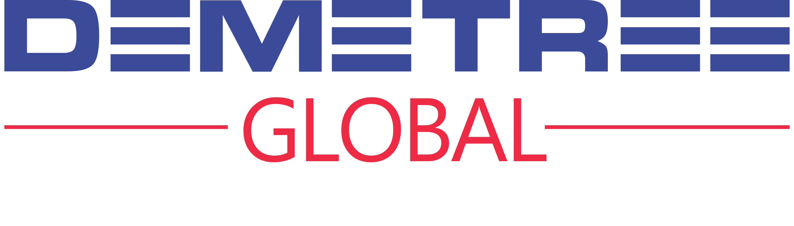 Demetree Global logo