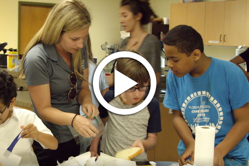 check out this video of what our school age program offers